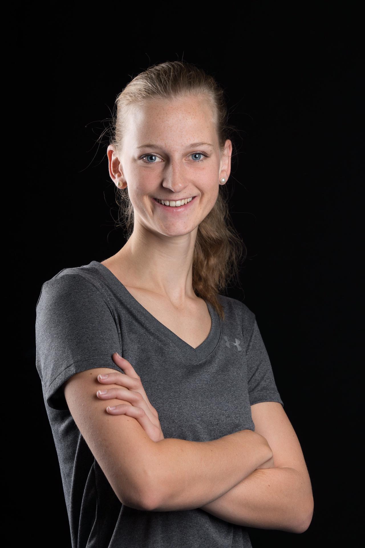 Jasmin Keller