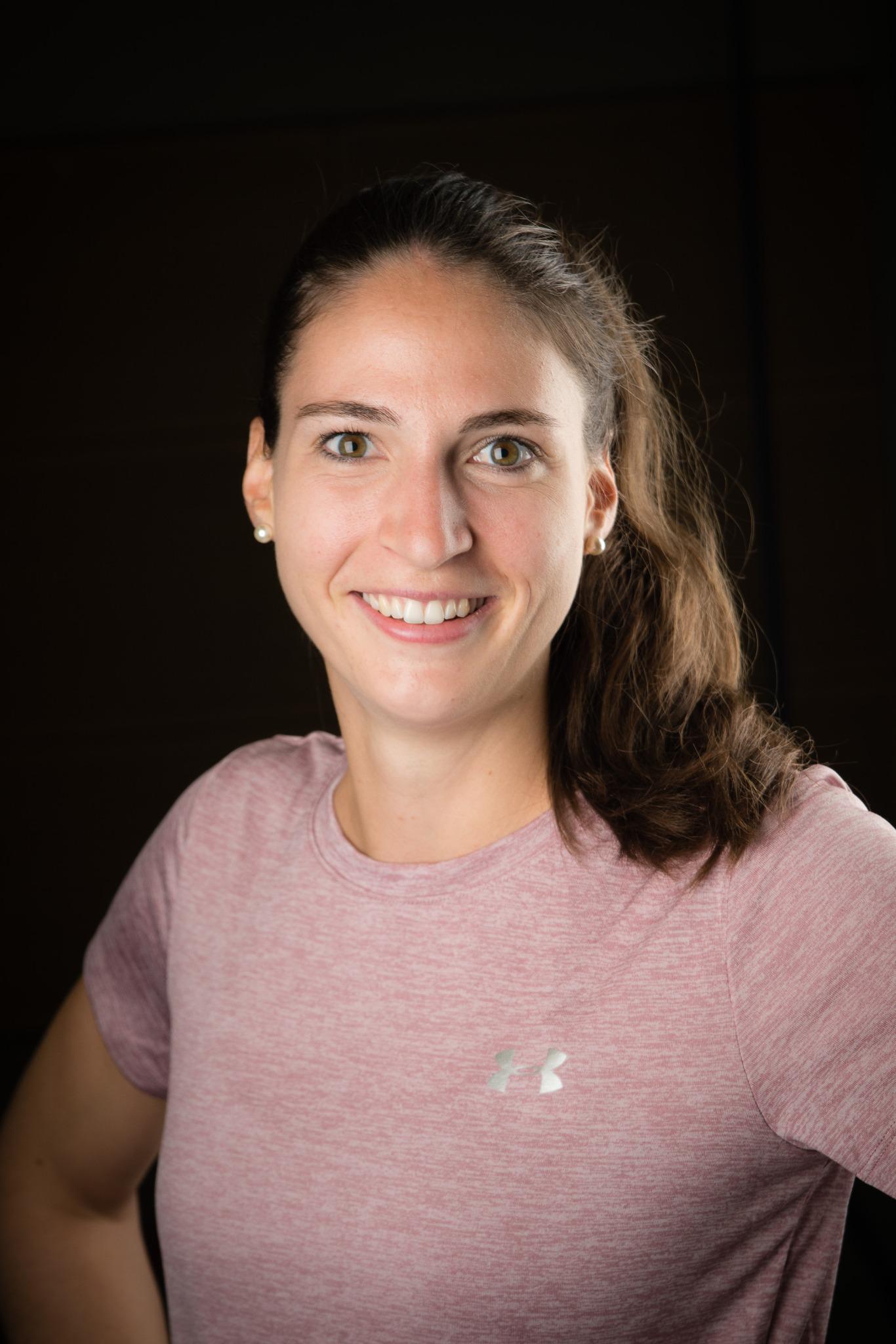 Jeannine Metzler