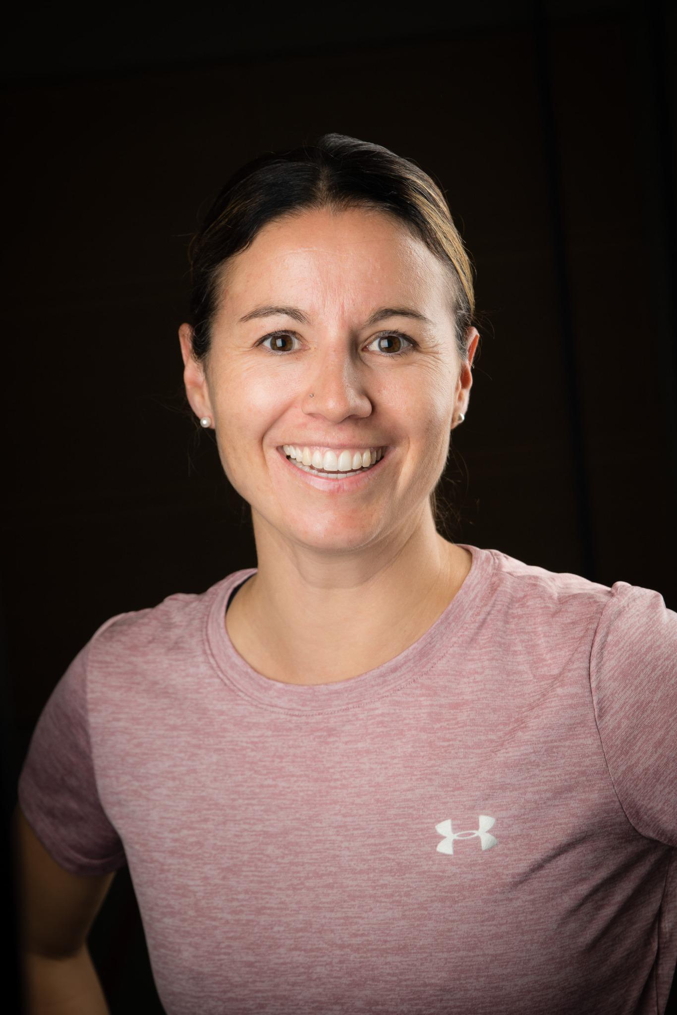 Daniela Burgstaller